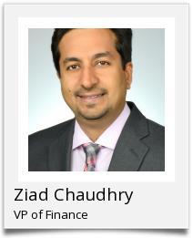 Ziad Chaudhry