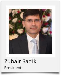 Zubair Sadik